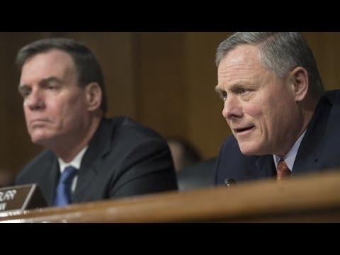 Expert: Russia meddling in US politics