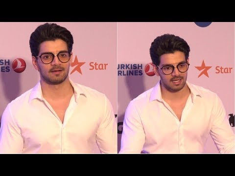 Sooraj Pancholi At Jio Mami 19th Mumbai Film Festival