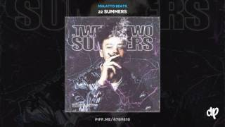 """New mixtape from Mulatto Beats """".22 Summers"""" available now! Release Date: 7/22/17 http://piff.me/4709810..."""