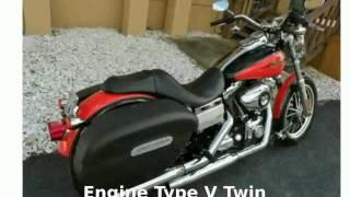 9. 2009 Harley-Davidson Dyna Glide Low Rider - Walkaround