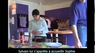 Handicap&sexualité En Institution (reportage Christophe Bougnot Pour LCP)