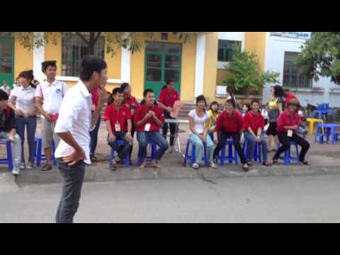 Romeo và Juliet phiên bản Việt Nam [ cực hài ]