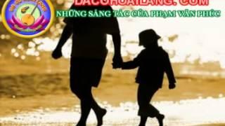 TÌNH CHA Vong Co  KARAOKE - YouTube.flv