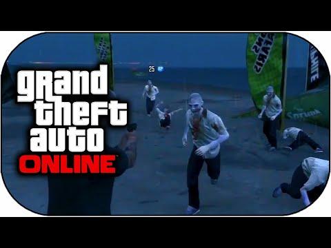 Gta - GTA 5 Online & GTA 5 Zombie Apocalypse GTA 5Mission in