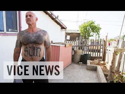 mexican - Subscribe to VICE News here: http://bit.ly/Subscribe-to-VICE-News Tijuana, Mexico, is a limbo for deportees from the United States. People keep showing up in...