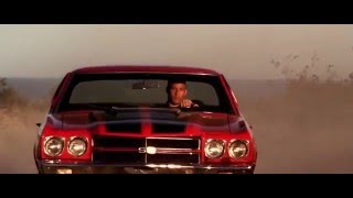 Nonton The Fast and the Furious (2001) Red 1970 Chevrolet Chevelle SS 396 Film Subtitle Indonesia Streaming Movie Download