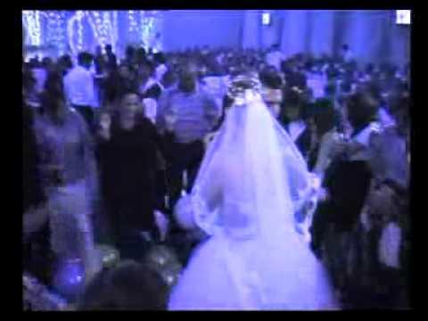 Свадьба в Саингило. Давид и Кенул. Непе-Патардзали