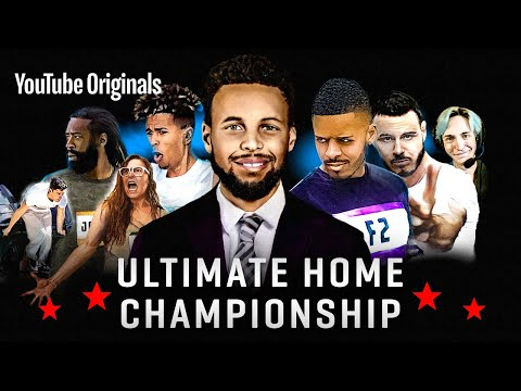 No Stadium? No Problem. | Ultimate Home Championship