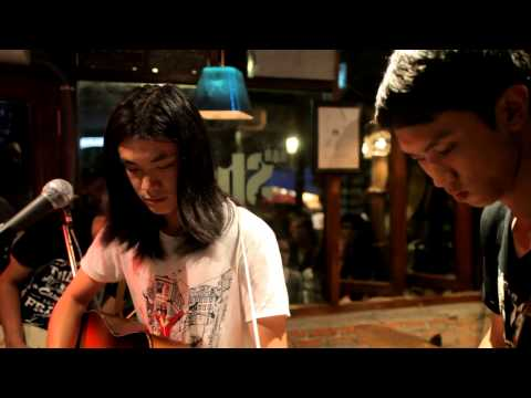 No Signal Input 4 - Band Audition Live at Bar Shaky