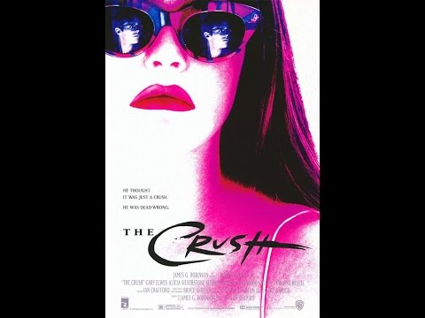 """The Crush"" (1993) Movie Review"