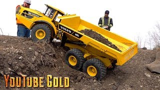 "Video YouTube GOLD - Mine site Mayhem: the ""Safety"" Inspector & New Equipment (S2 E3) 