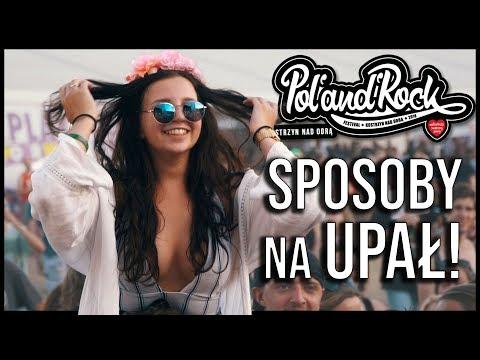 UPAŁ - Pol'and'Rock Relacja
