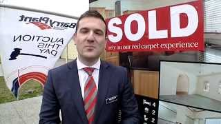 Point Cook Australia  city images : Barry Plant Real Estate Point Cook - AUCTION - 11 Cavendish Drive Point Cook