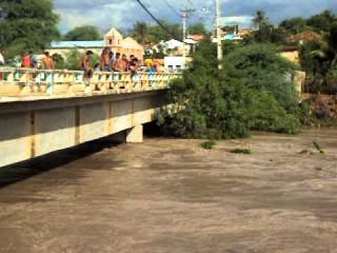 O Salto duplo, Pulando da ponte de Contendas do Sincorá - BA ( Parte 4 )