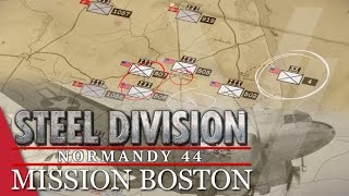 Enjoyed the video? Here's some more! ► https://goo.gl/vHwUWj Steel Division: Normandy 44 Playlist! ► https://goo.gl/GWQjOM You can now support the channel on...