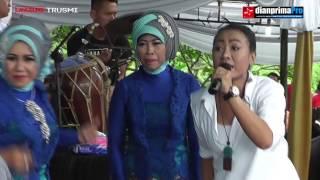 Rebutan Lanang Diana Sastra | DIAN PRIMA LIVE TRUSMI CIREBON | 07-02-2017