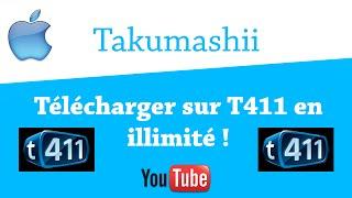 t411 Télécharger Sur T411 En Illimité ! Fonctionne à 100 !