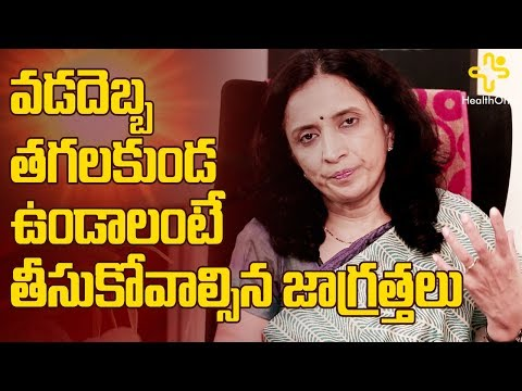 Heat Stroke Precautions | Best Summer Foods | Right Diet | Dr. P. Janaki Srinath | HealthOne