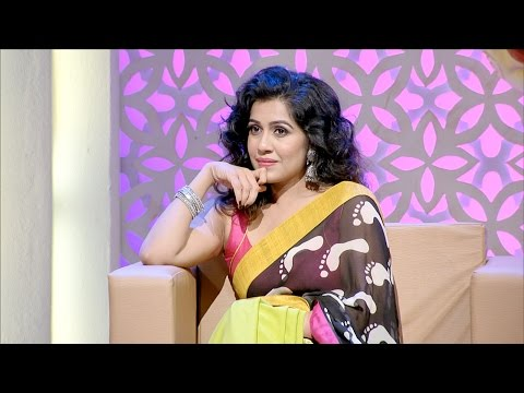 Komady Circus | Ep 04 - Who is Renjini's 'secret admirer?'  | Mazhavil Manorama