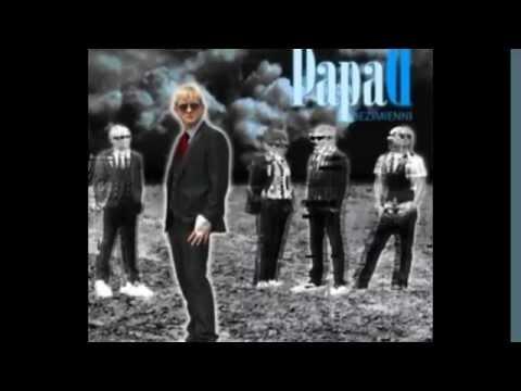 Tekst piosenki Papa D - Cała whisky świata po polsku