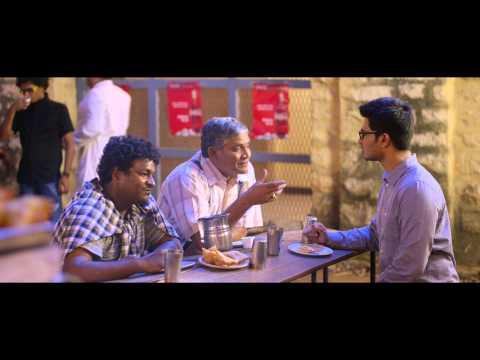 Surya Vs Surya Promo Bharani about Girls  idlebraincom