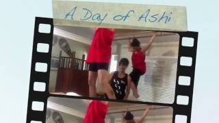 A Day Of Ashi