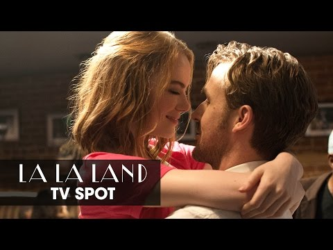 La La Land (TV Spot 'The Dream')
