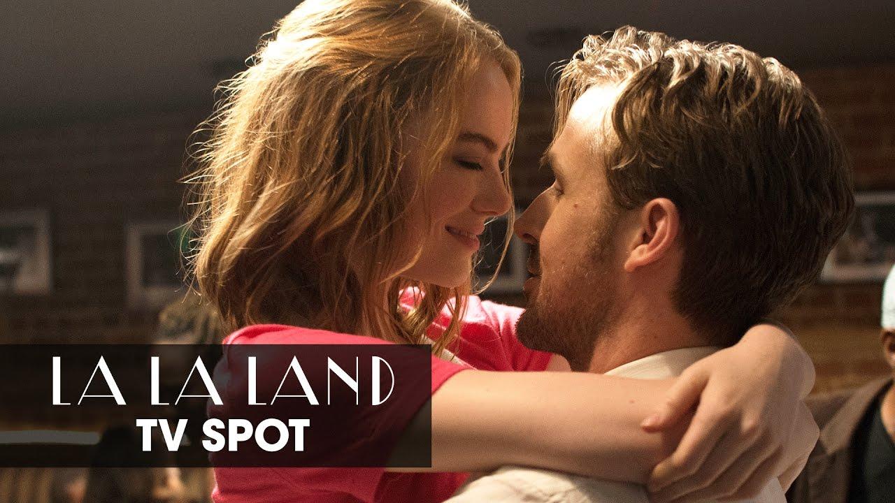 Watch Emma Stone & Ryan Gosling Fall in Love in Damien Chazelle's Award-Winning Whimsical Musical 'La La Land' [TV Spot]