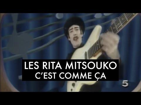Les Rita Mitsouko - C'est Comme Ça (Clip Officiel)