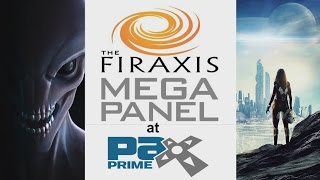 Firaxis Mega Panel at PAX Prime – Rising Tide and XCOM 2