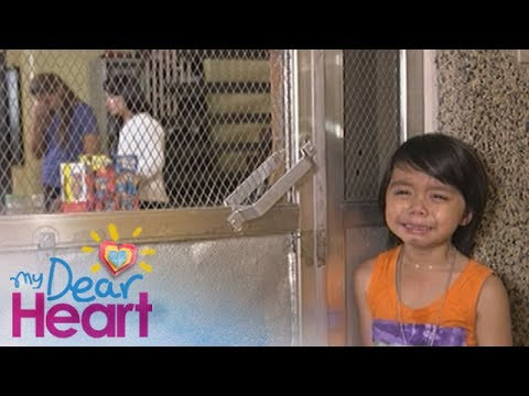 My Dear Heart: Bingo overhears Piling and Teresa's conversation | Episode 97