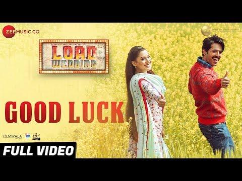 Good Luck - Full Video | Load Wedding | Fahad Must
