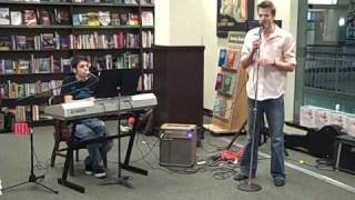 Bad Romance Duet  - Mitch and Scott