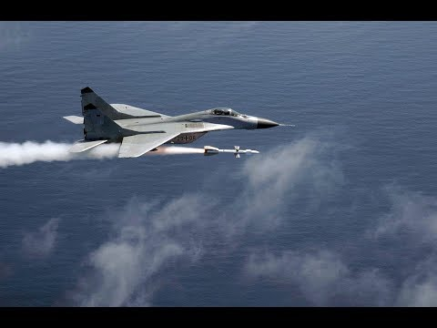تحطم مقاتلة جوية روسية في مصر