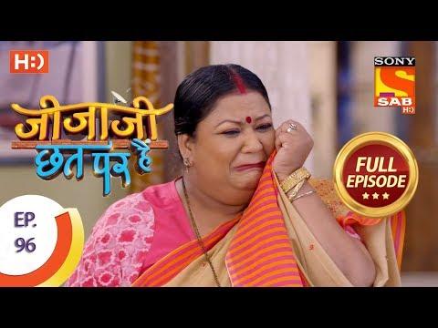Video Jijaji Chhat Per Hai - Ep 96 - Full Episode - 22nd May, 2018 download in MP3, 3GP, MP4, WEBM, AVI, FLV January 2017