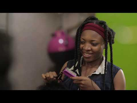 EPISODE 3 (IMA IMA AGAIN) CALABAR CHIC SERIES