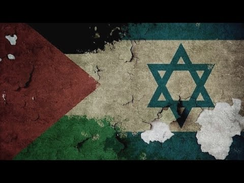 Noam Chomsky - The Israel/Palestine Conflict II