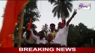 Shivsena in Ratnagiri before election result