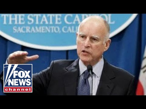 Is Jerry Brown Killing California? | Part 1: Immigration