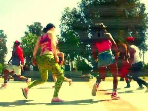 RMHMOVEMENT- AFRO FUZION PROMO VIDEO Choreography - E.M.E. feat. Wizkid (Dance for Me)