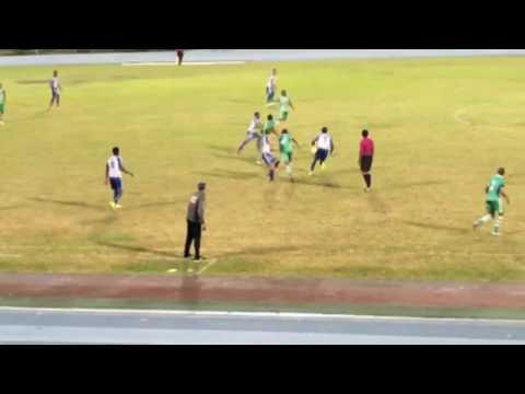 Direct de Télé CSM : 2é mi-i temps Siroco  0 - CSM 1  - Quart de finale de la Coupe de Guadeloupe