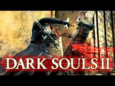 dual - Dark Souls 2 Gameplay featuring the Dual Swordsman! Subscribe for more! http://tinyurl.com/n6co4h2 Help support our channel and vids by clicking the Like but...