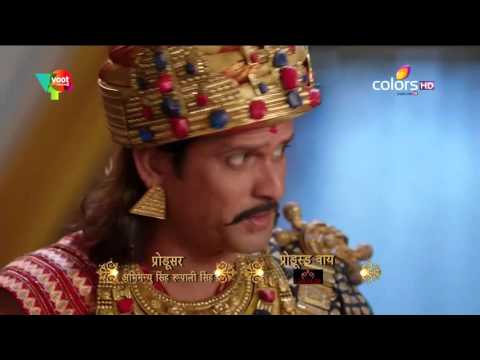 Chakravartin-Ashoka-Samrat--11th-March-2016--चक्रवतीन-अशोक-सम्राट