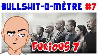 Nonton FAST AND FURIOUS 7 - BULLSHIT-O-MÈTRE #7 Film Subtitle Indonesia Streaming Movie Download