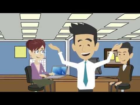 Enterprise Process Center – Video Explainer