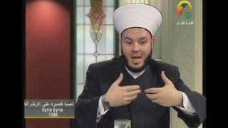 برنامج ترانيم قرآنية مقام السيكاالجزء 1