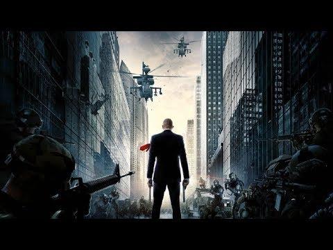Hitman : L'agent Secret - Film Complet en Français nouveauté 2017