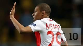 Presento mi análisis con respecto al posible fichaje de Mbappe al Real Madrid, según el diario Marca, el club merengue esta...