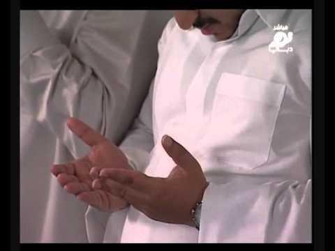 دعاء الشيخ عبدالهادي كناكري