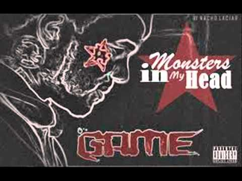 The Game - Monsters In My Head (REAL CDQ)